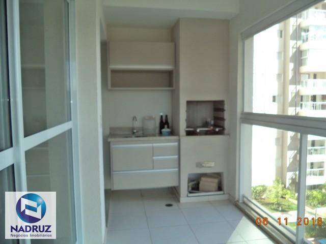 Apartamento para Locação - Jardim Urano