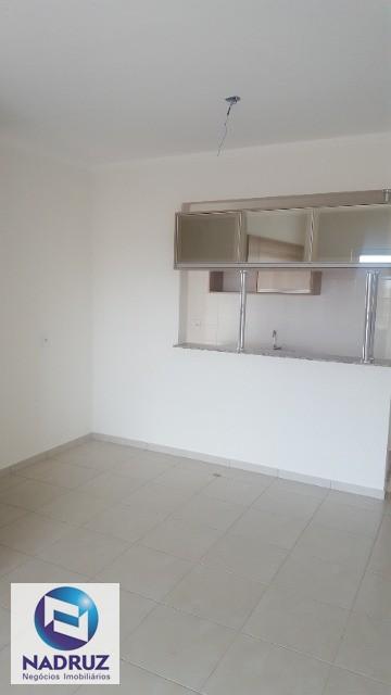 Apartamento à Venda - Cidade Nova