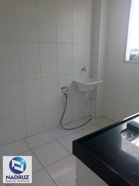 Apartamento para Locação - Vila Toninho