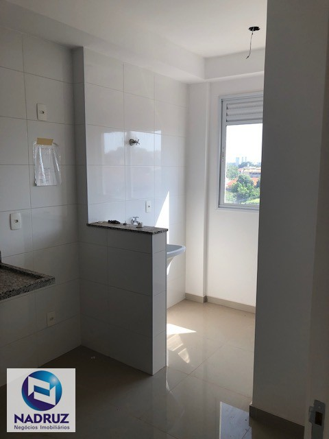 Apartamento para Locação - Jardim Sônia