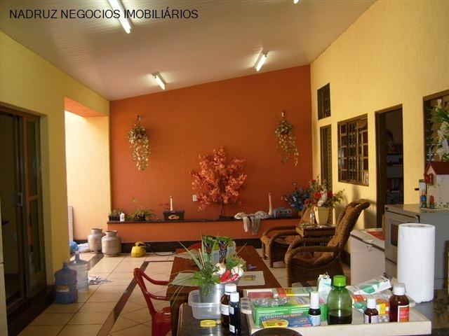 Casa / Sobrado à Venda - São José do Rio Preto