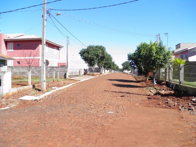 Terreno à venda em Centro, Matelândia - PR