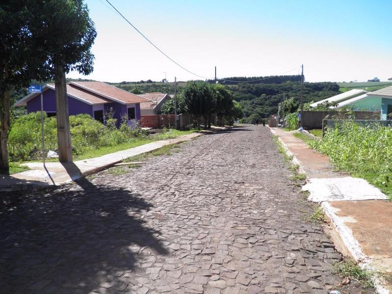 Terreno à venda em Vila Pazza, Matelândia - PR