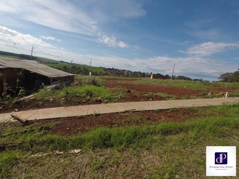 Terreno à venda em Agro Cafeeira, Matelândia - PR