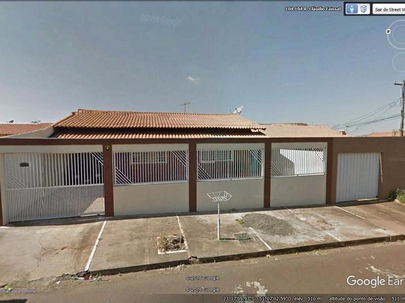 Excelente Casa em Londrina - Pr
