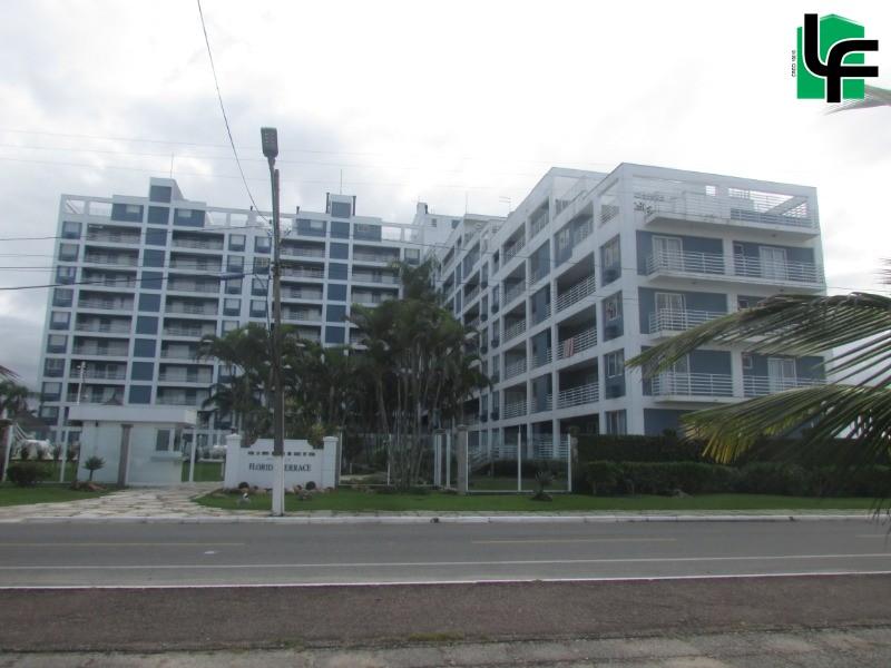 Apartamento Alto Padrão Frente Mar - Flórida