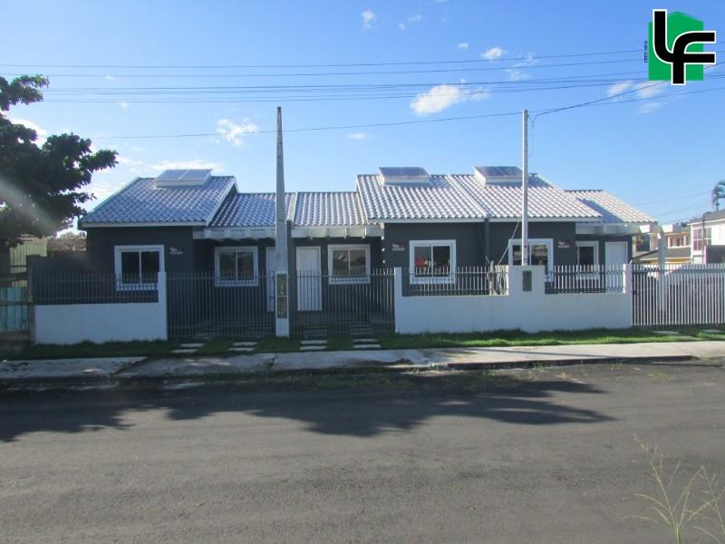 Excelentes Casas Novas - Riviera