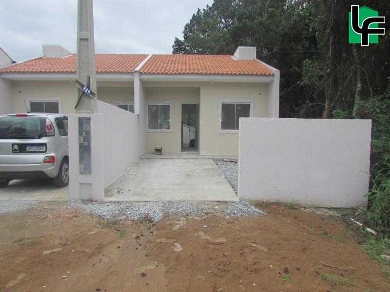 Casa Nova Riviera - Matinhos