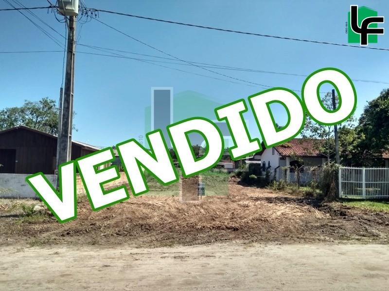 TERRENO SOLYMAR - MATINHOS (VENDIDO)