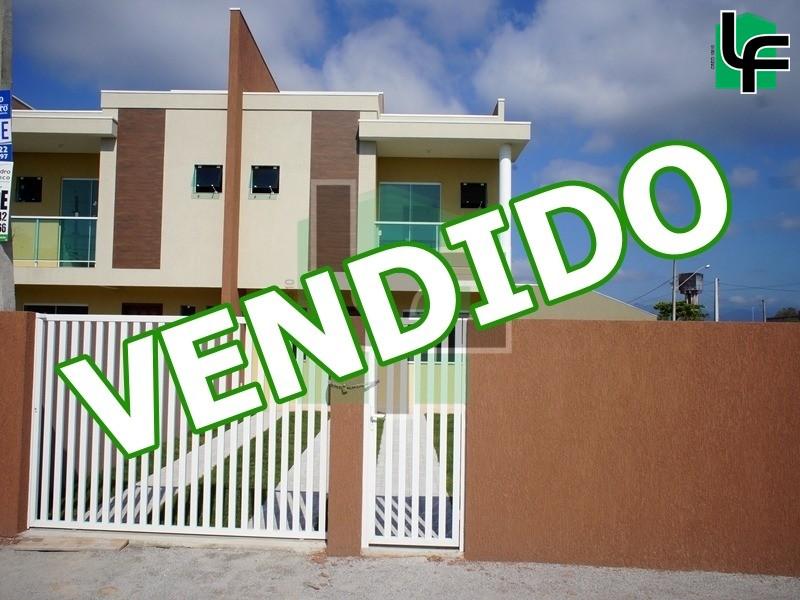 Sobrado Rua 19 de Dezembro - VENDIDO