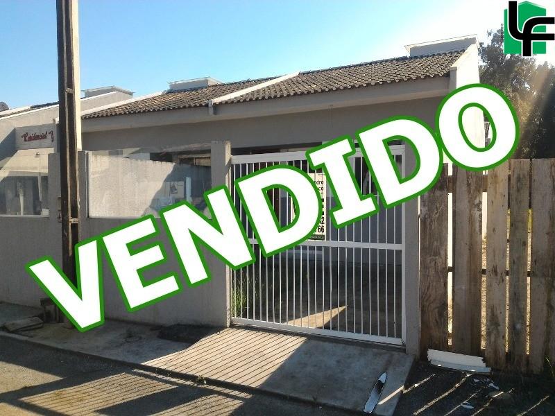 RESIDENCIAL YARA, CASA FRENTE (VENDIDO)