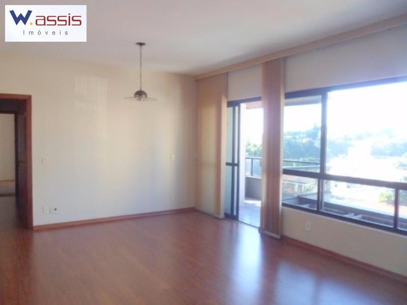 Apartamento para alugar no bairro Jardim Morumbi em JUNDIAI SP