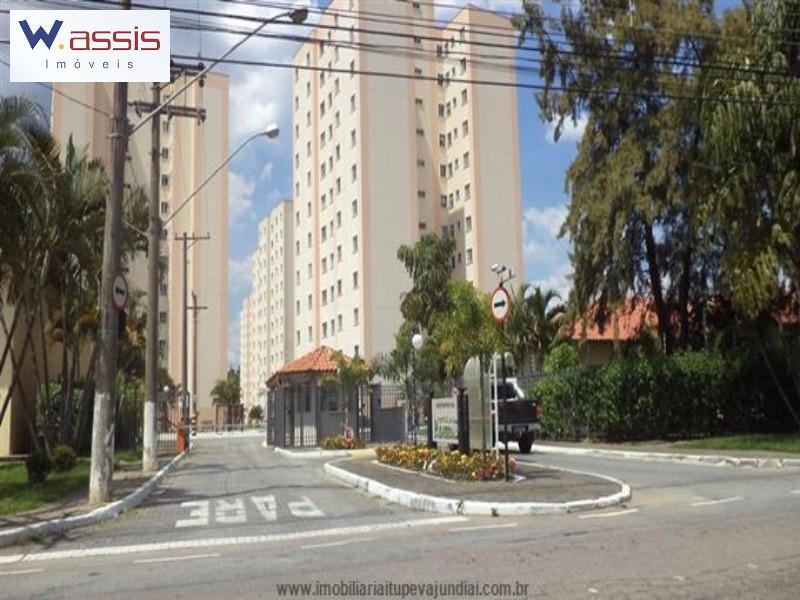 Apartamento para alugar no bairro Jardim Shangai em JUNDIAI SP