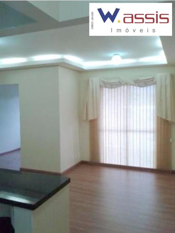 Apartamento para alugar no bairro Jardim Guarani em JUNDIAI SP
