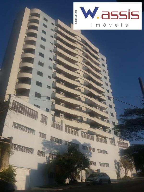 Apartamento para alugar no bairro Jardim Da Serra em JUNDIAI SP