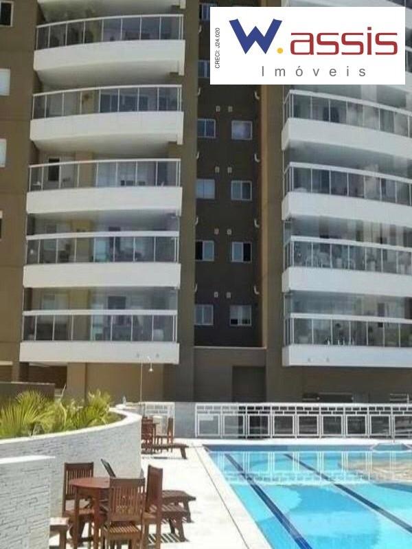 Apartamento para alugar no bairro Jardim Bonfiglioli em JUNDIAI SP