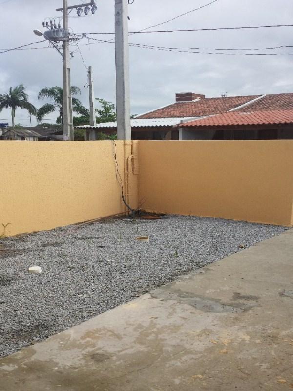 CASA RESIDENCIAL em Pontal do Paraná - PR, Centro