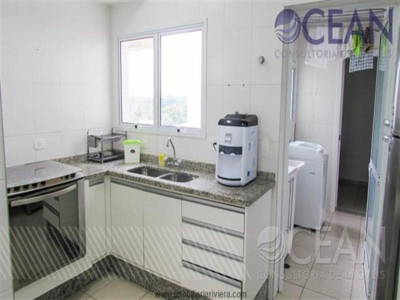Apartamento de 4 dormitórios à venda em Riviera De São Lourenço, Bertioga - SP