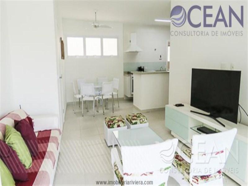 Condomínio à venda em Riviera De São Lourenço, Bertioga - SP