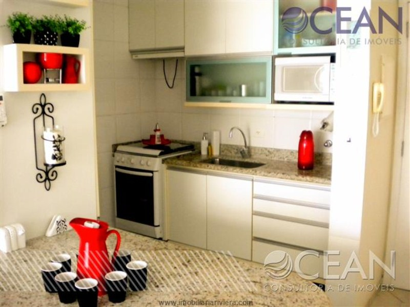 Apartamento de 3 dormitórios à venda em Riviera De São Lourenço, Bertioga - SP