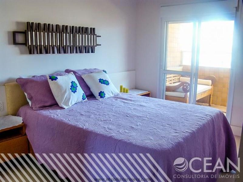Cobertura de 3 dormitórios à venda em Riviera De São Lourenço, Bertioga - SP