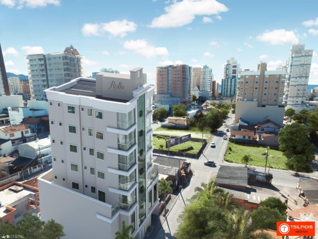 Apartamentos NOVOS á venda em Itapema - SC, 2 suítes, 2 apartamentos por andar.