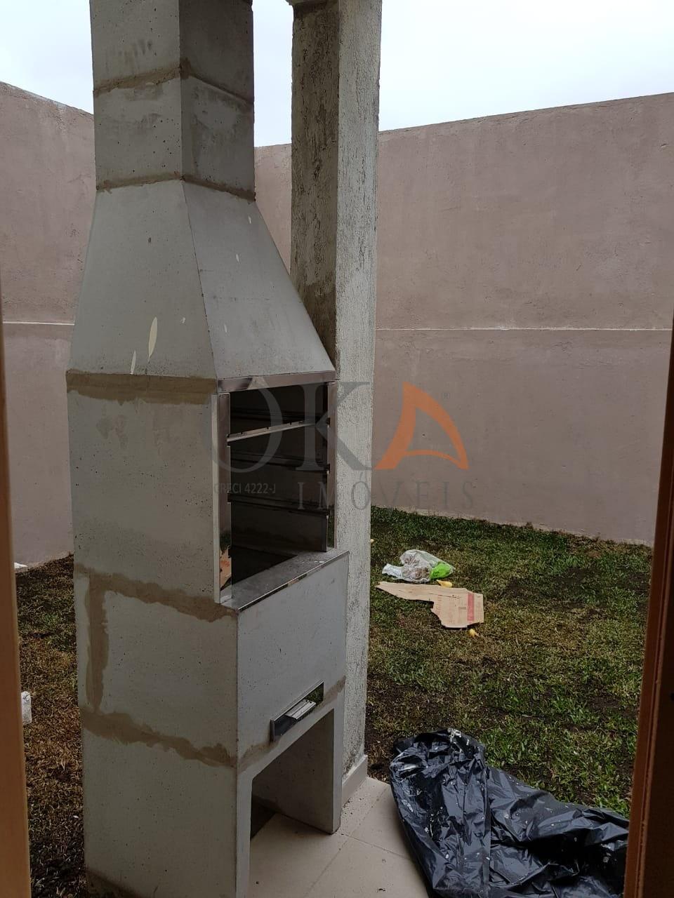 Casa / Sobrado à Venda - Gralha Azul