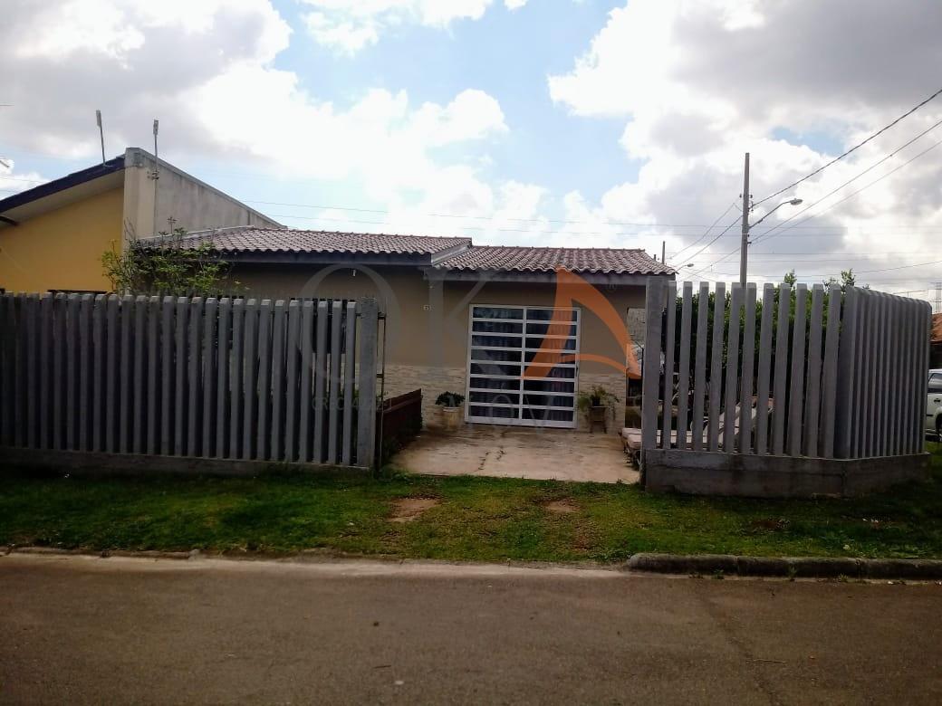 Casa 90m² em Curitiba é na Oka Imóveis