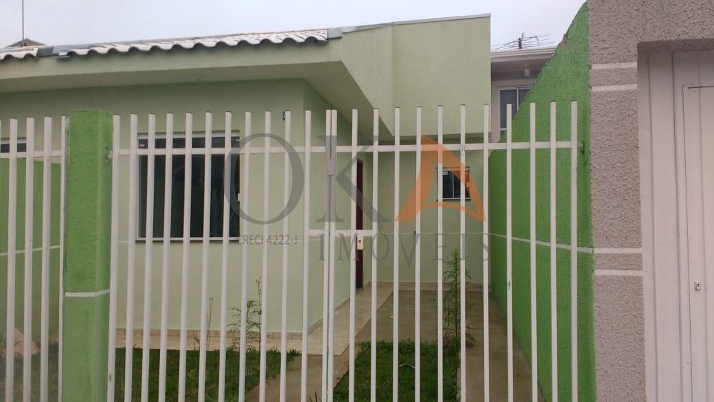 Casa 29,76m² 02 Dormitórios no Campo de Santana