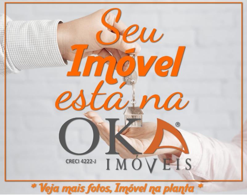 Casa 45m² 02 Dormitórios no Moradias Monteiro Lobato é na Oka Imóveis!