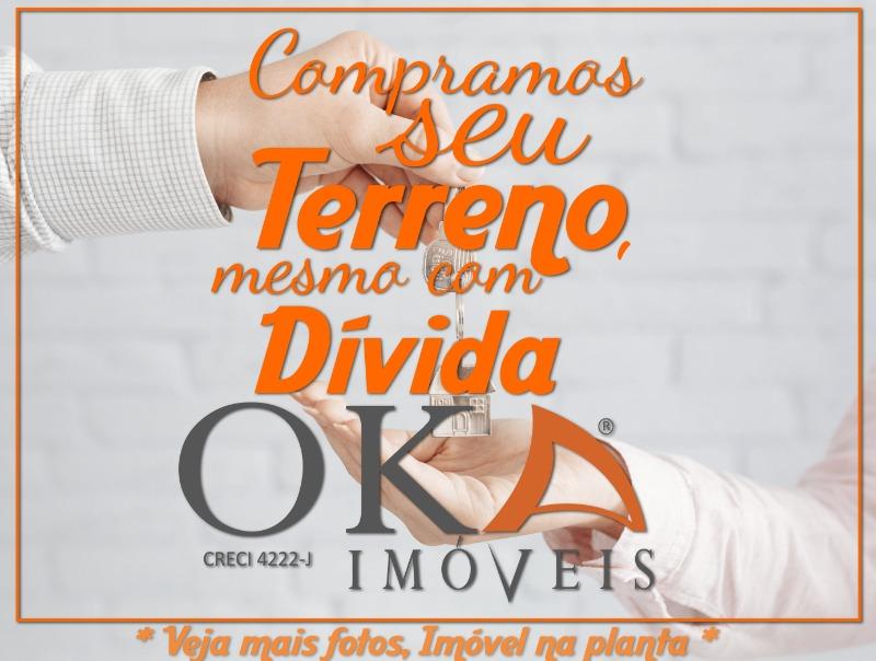 Casa 02 Dorms, próximo a escolas e comércios 42,5m² Curitiba é na Oka Imóveis