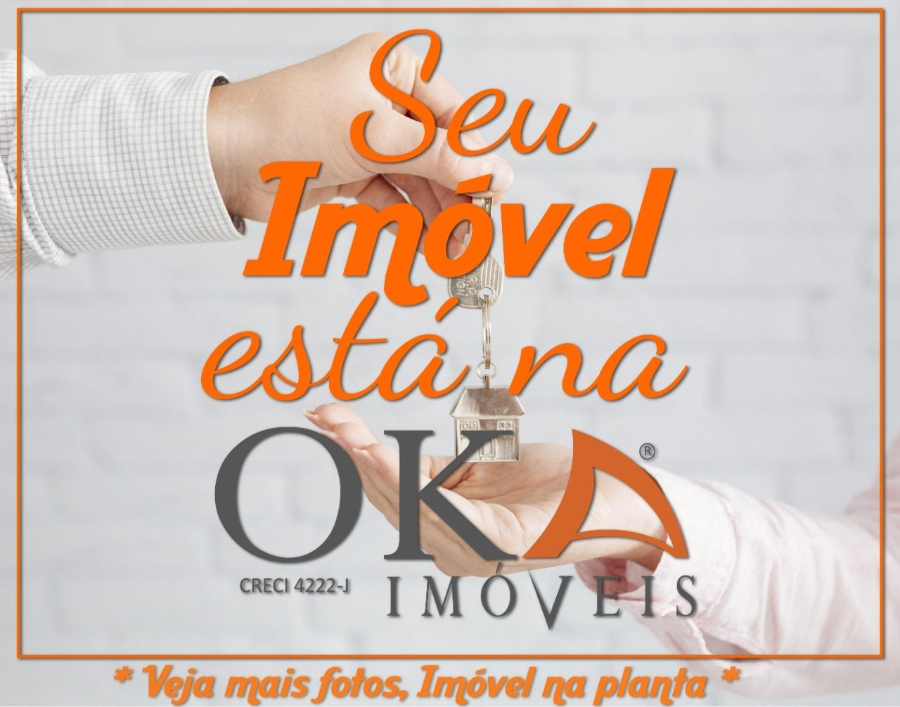 Casa 39m² 02 Dormitórios no Campo de Santana é na Oka Imóveis!