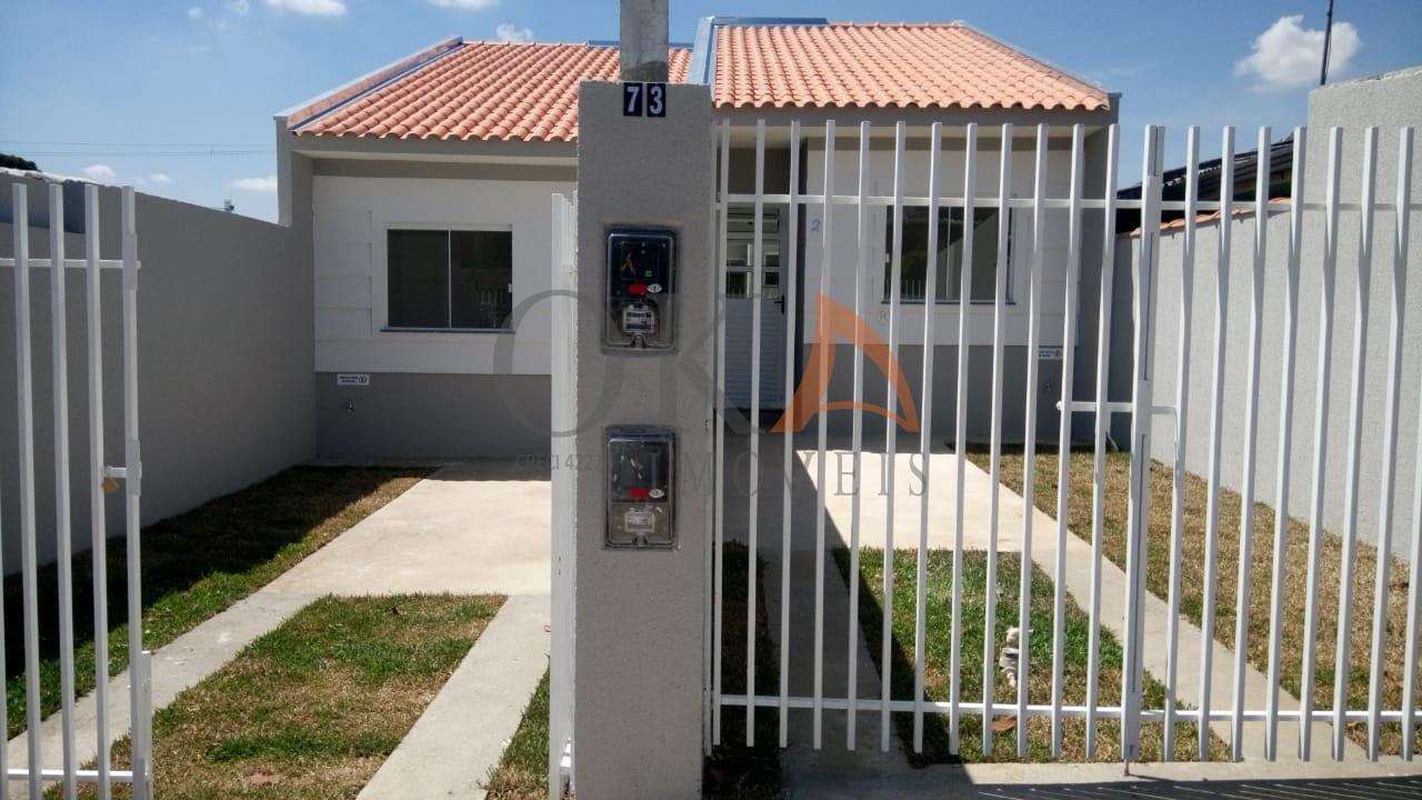 Casa 41,39m² 02 Dormitórios no Dom Bosco é na Oka Imóveis!