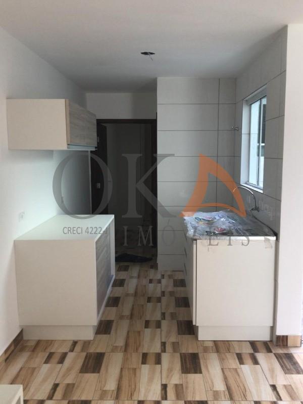 Casa com moveis planejados em Curitiba é na Oka Imóveis