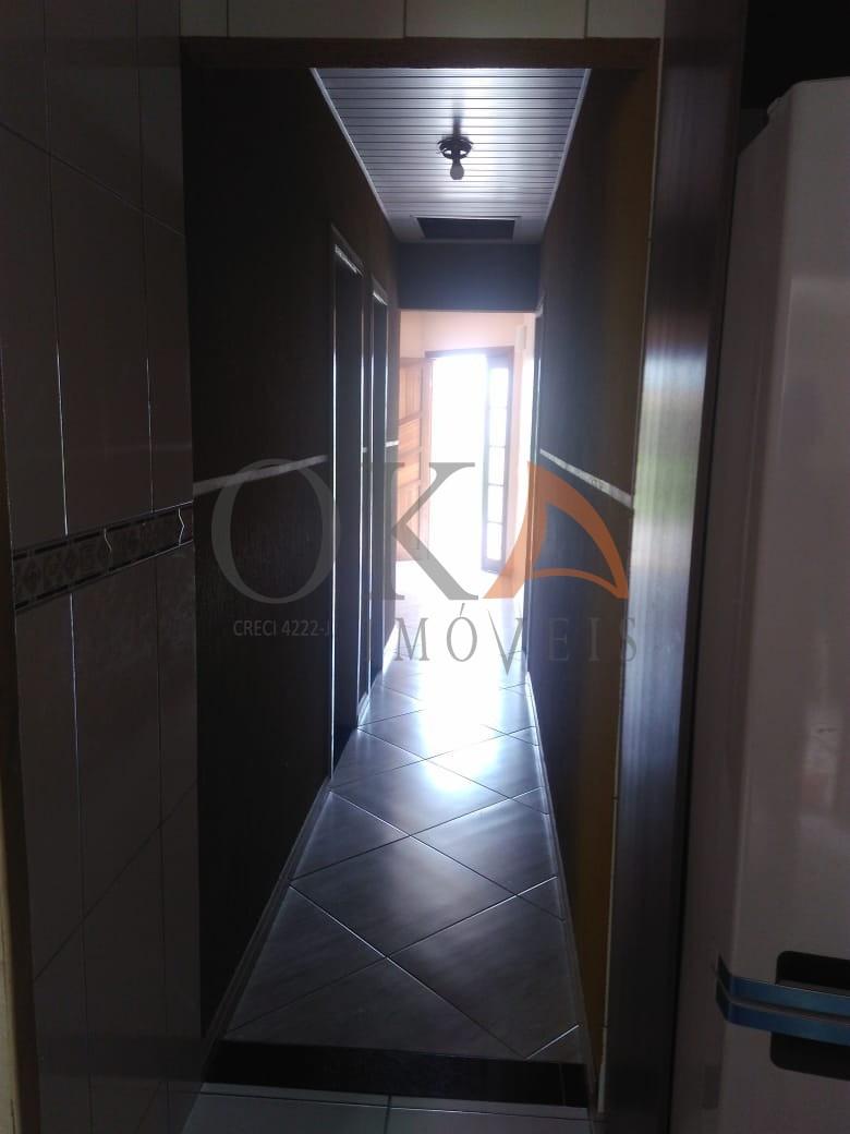 Casa aprox. 120m² 03 Dormitórios no Campo de Santana é na Oka Imóveis.