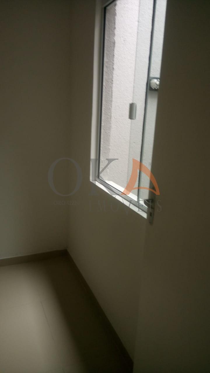 Casa 53m² 03 Dormitórios é na Oka Imóveis