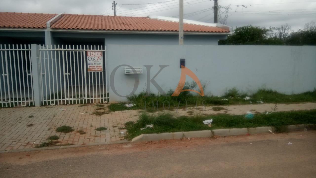 Casa de Esquina em Curitiba é na Oka Imóveis