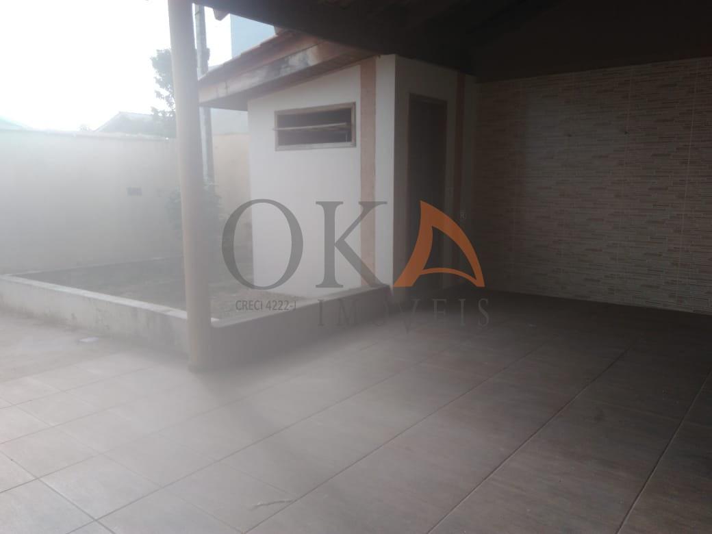 Casa 130m² 02 Dormitórios no Campo de Santana!
