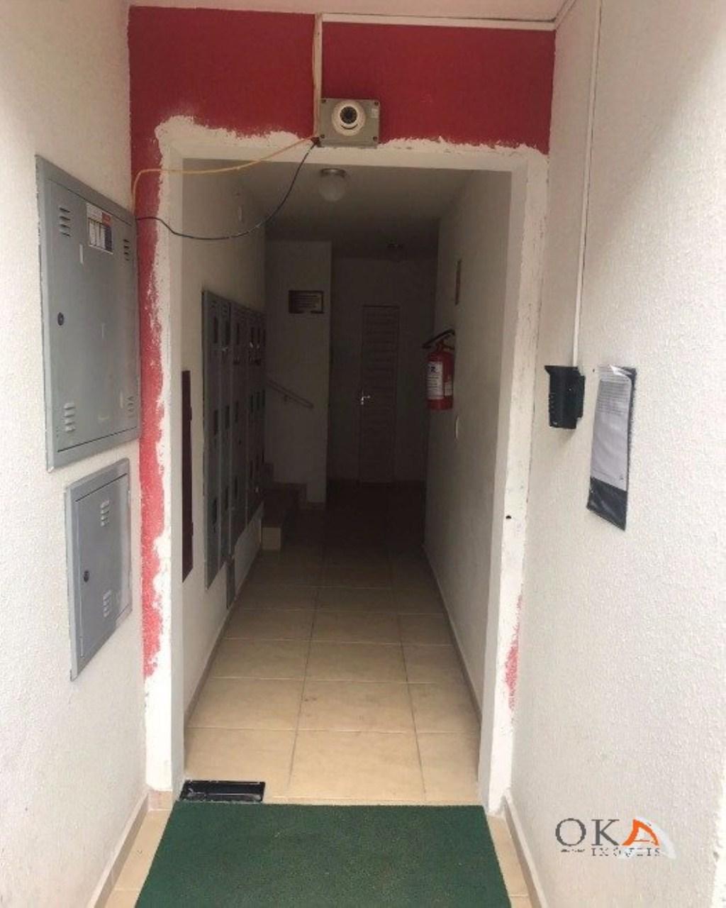 Apartamento 02 Dormitórios 40m² no Campo de Santana é na Oka Imóveis