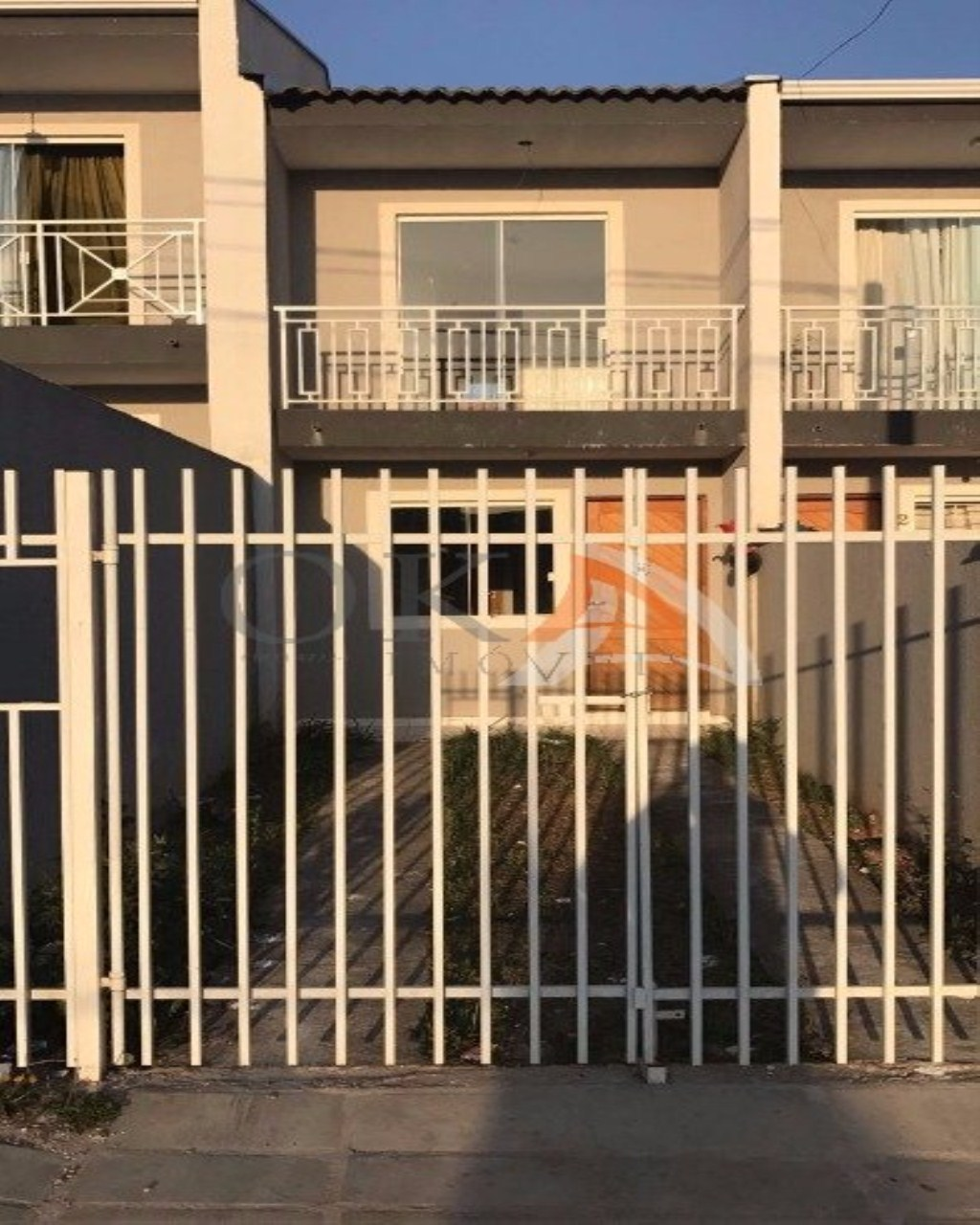 Casa / Sobrado à Venda - Tatuquara