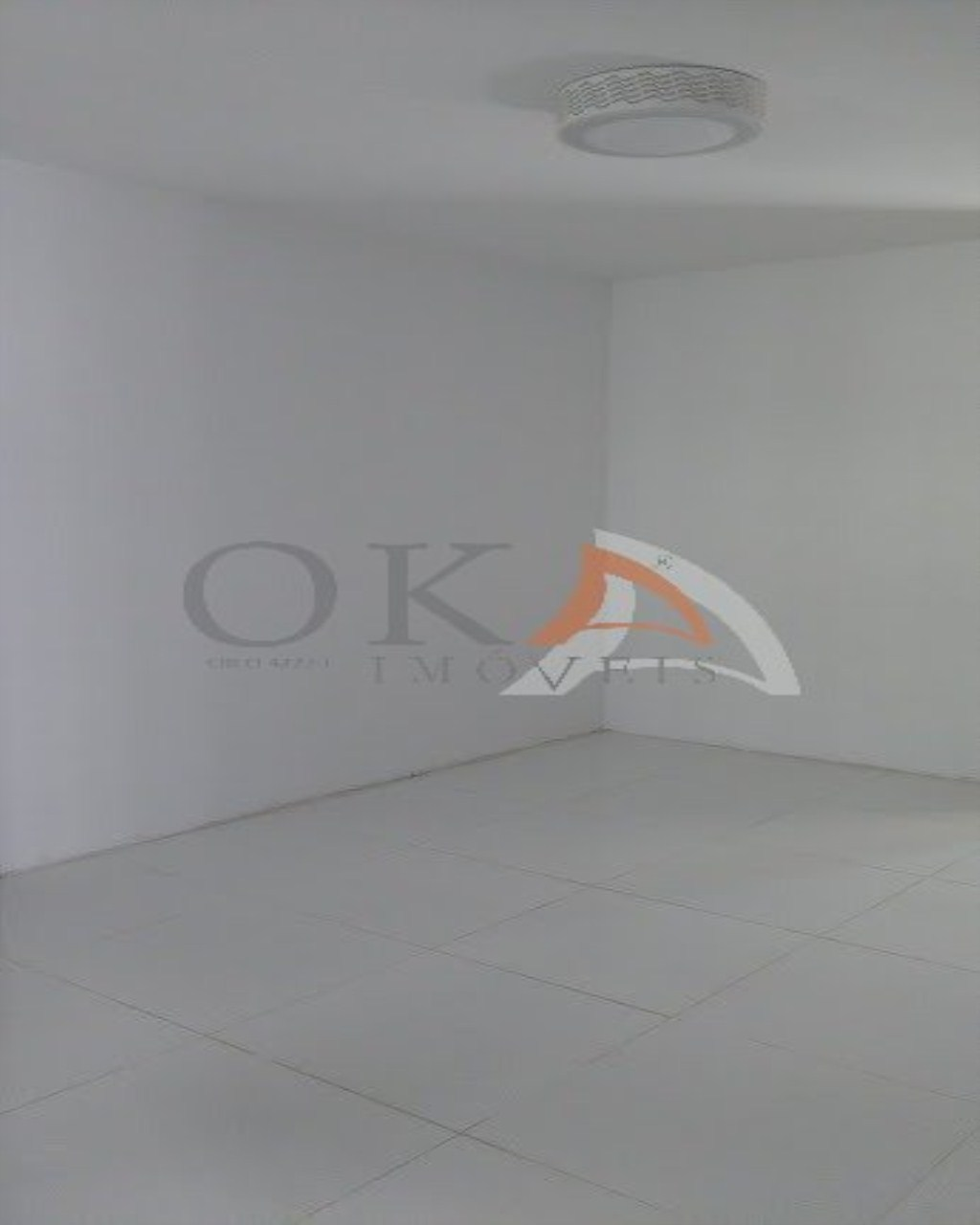 Apartamento com moveis planejados em Curitiba é na Oka Imóve