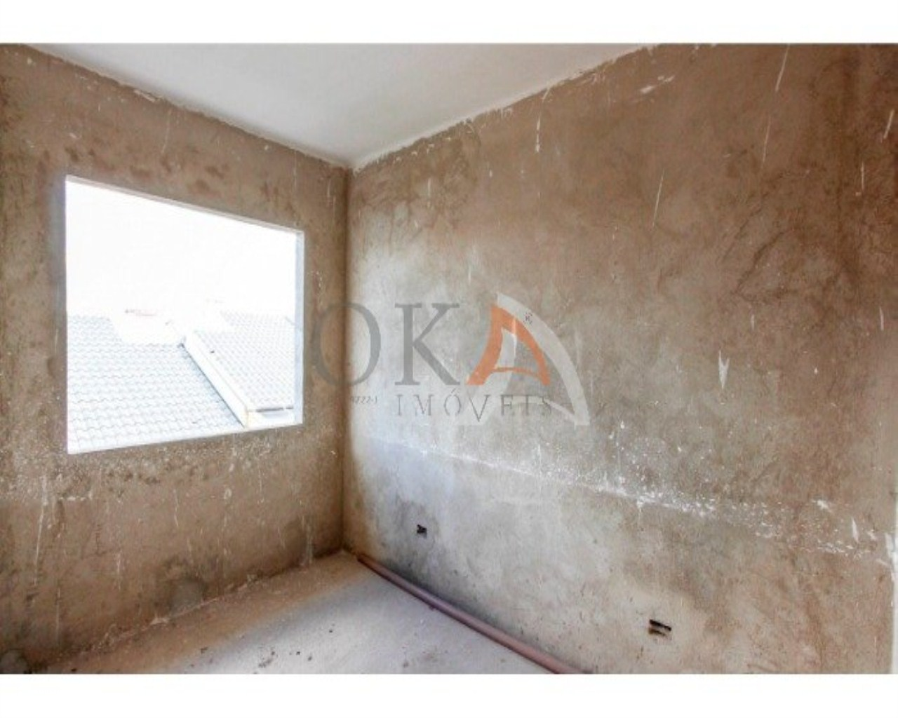 Triplex 4 Dormitórios 140m² no Campo de Santana é na Oka IMóveis