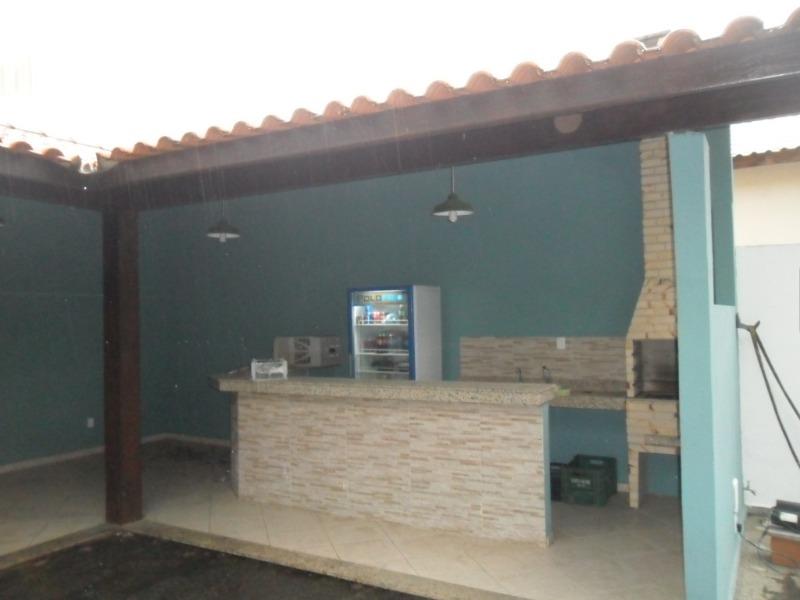 Condomínio em IPS  -  Campos dos Goytacazes - RJ