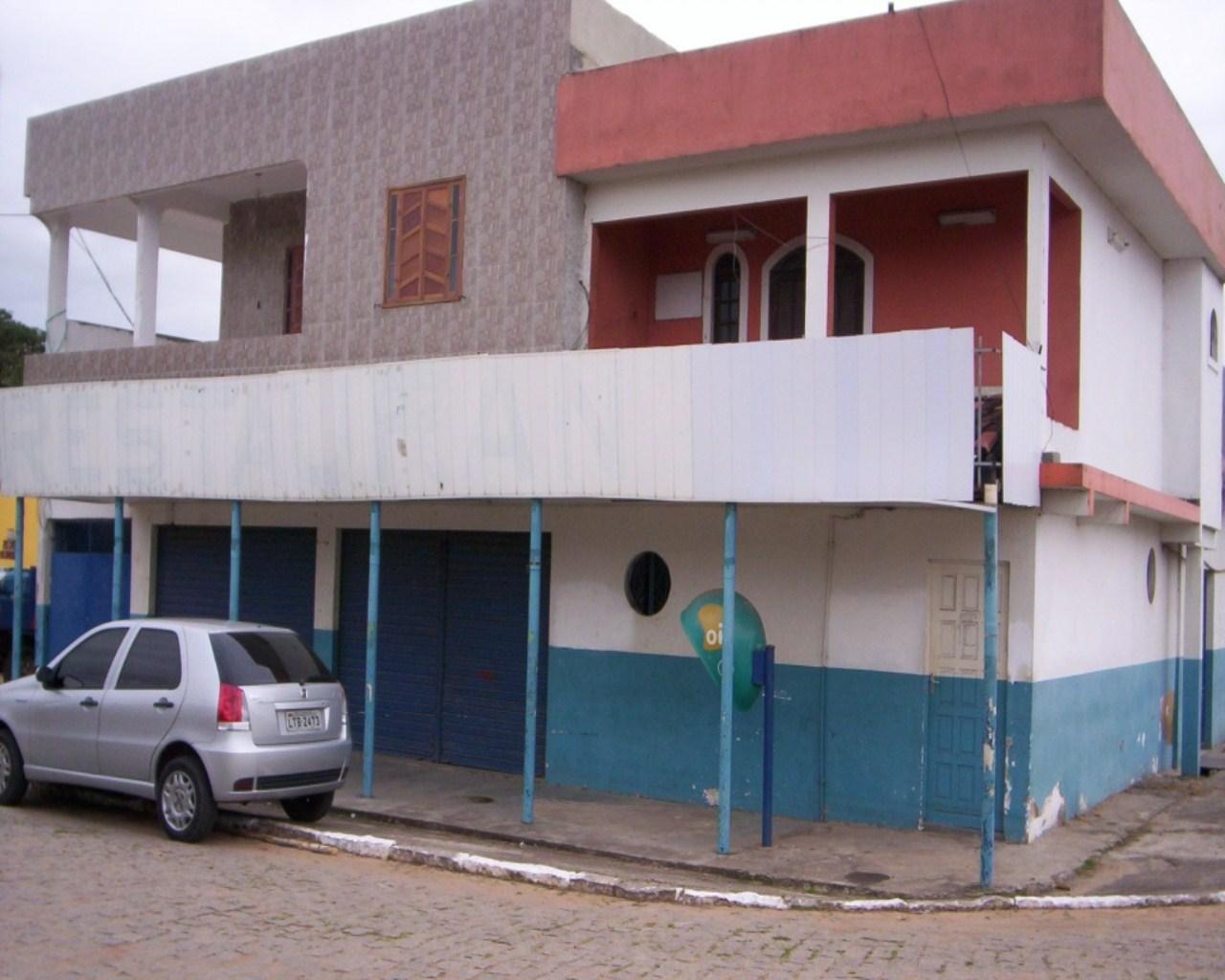 Loja em Ururaí  -  Campos dos Goytacazes - RJ