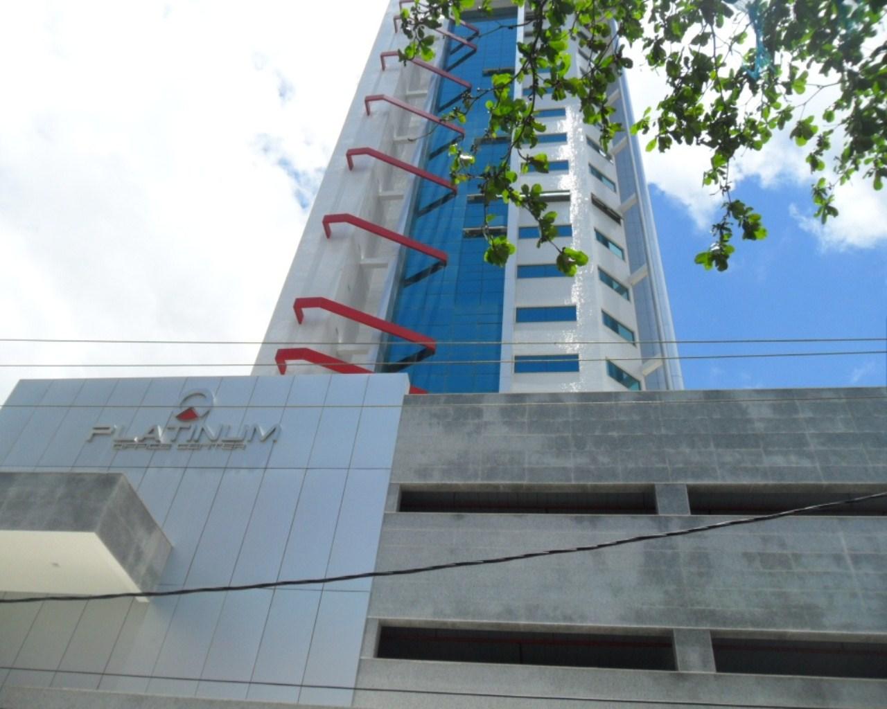 Campos dos Goytacazes RJ - SALA para alugar