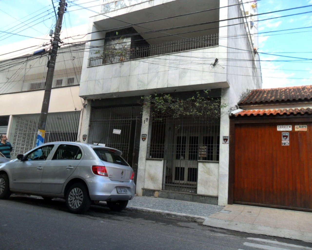 Campos dos Goytacazes RJ - PRÉDIO para alugar