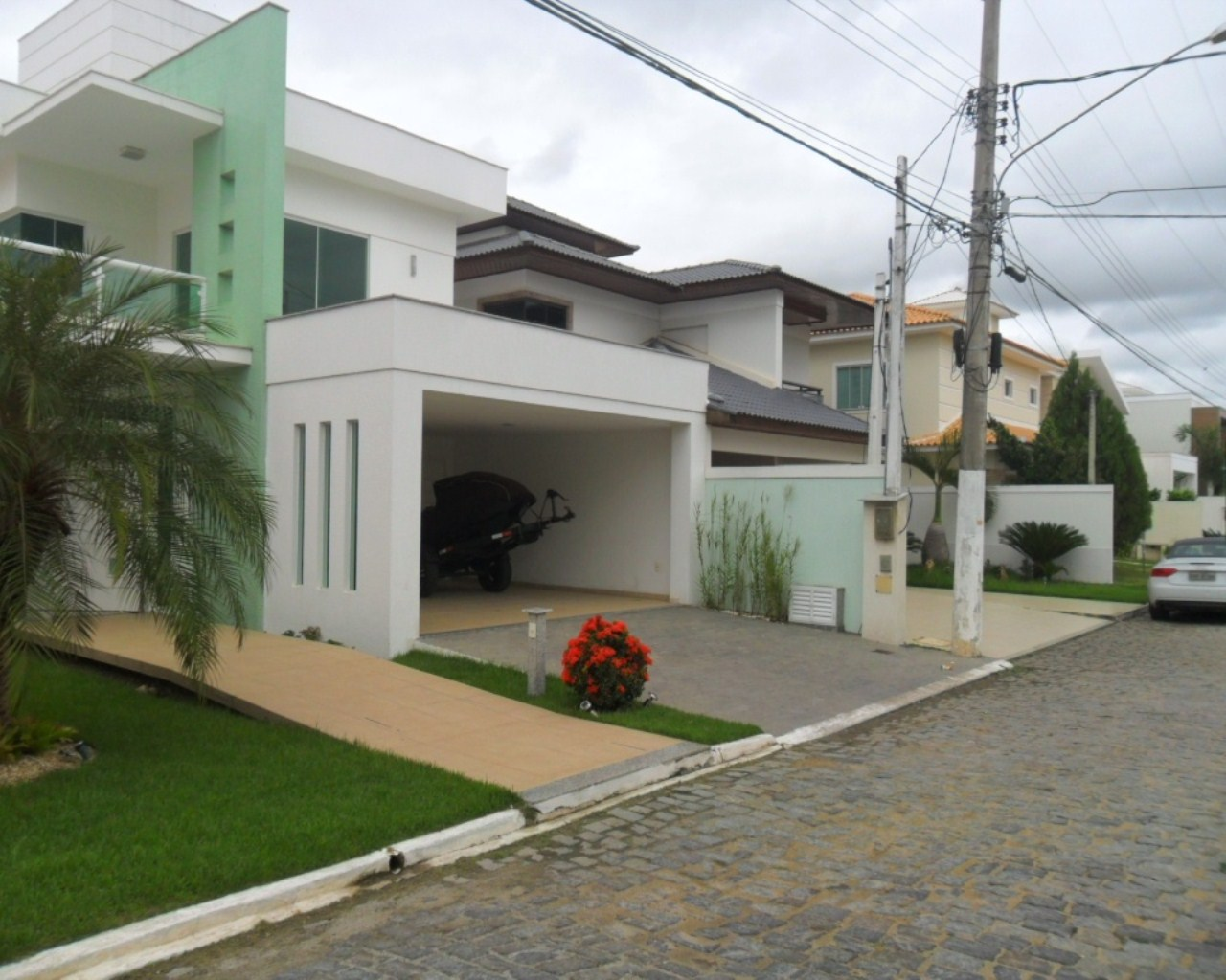 Imóvel em Parque Rodoviário  -  Campos dos Goytacazes - RJ