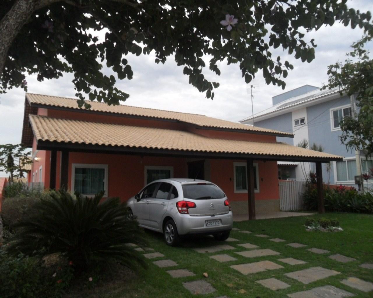 Campos dos Goytacazes RJ - CASA EM COMDOMÍNIO à venda