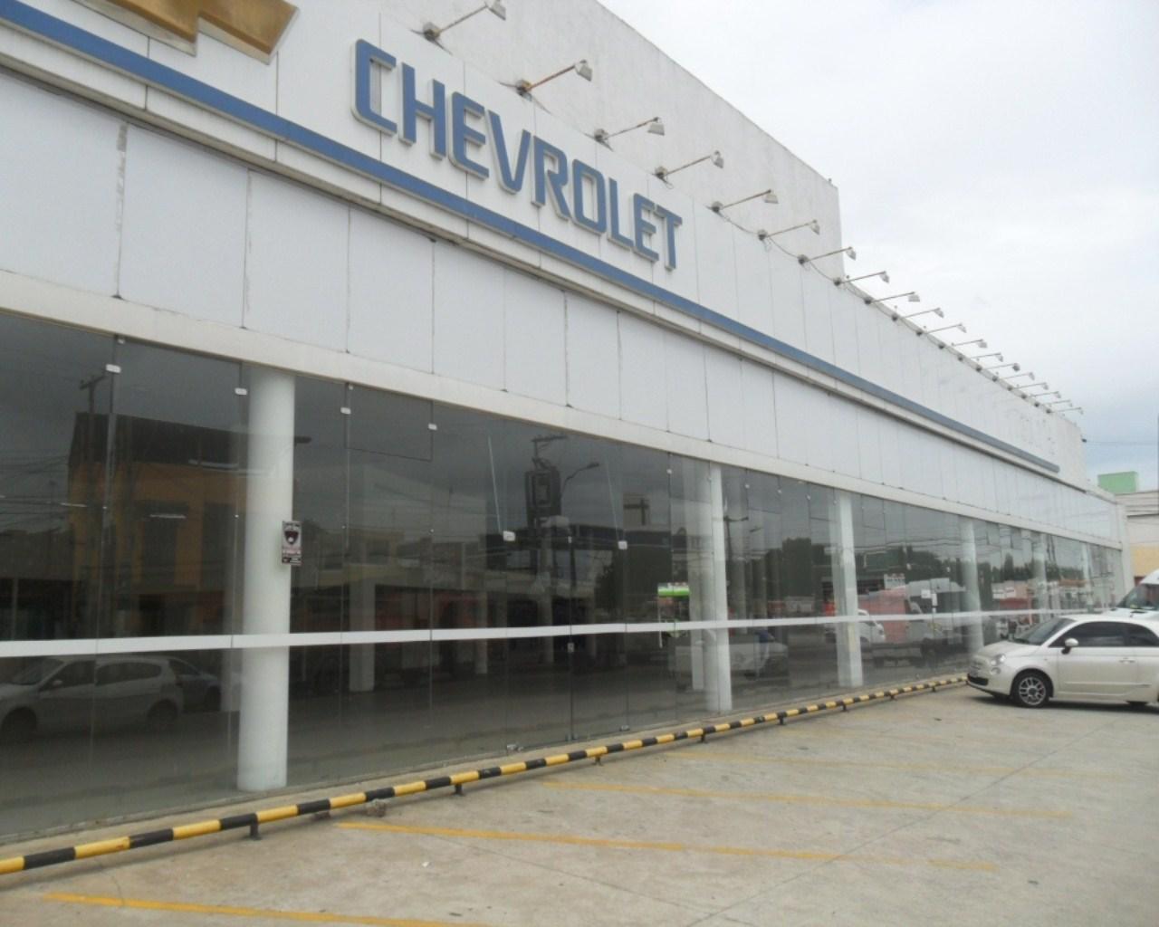 Campos dos Goytacazes RJ - GALPÃO para alugar