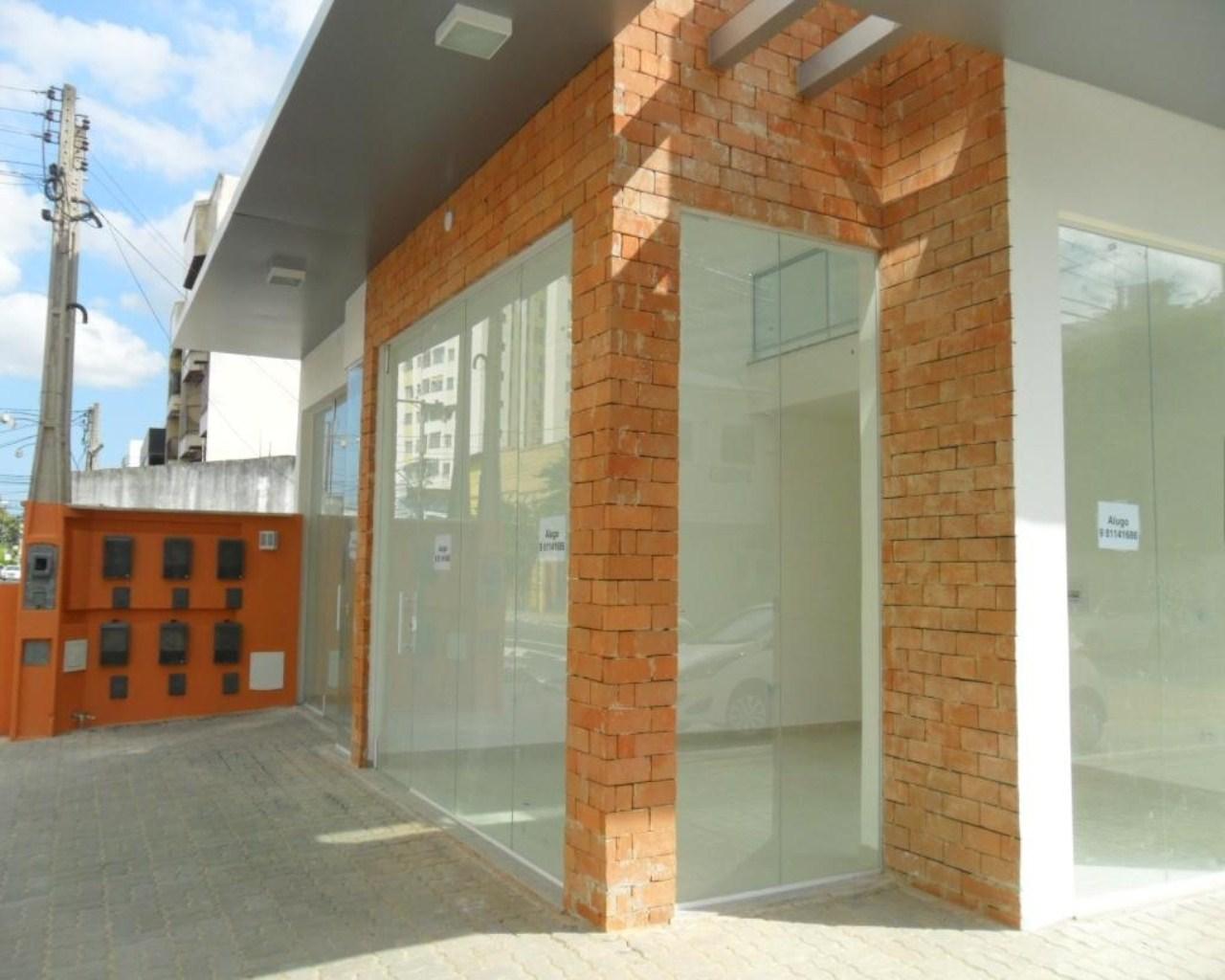 Campos dos Goytacazes RJ - LOJA para alugar